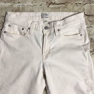 J. Crew Jeans - J. Crew Toothpick Jeans sz 27